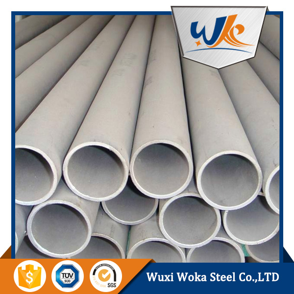 2mm thickness small diameter 304 stainless steel round pipe