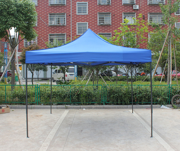 2015 New Arrival Spring 3x3 Steel Wire Pop Up Folding Tent