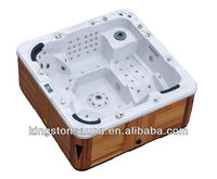 sex massage hot spa JCS-06 with discount price