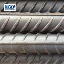 OD 6mm - 32mm Steel Rebar Round Section Steel Bar for Construction