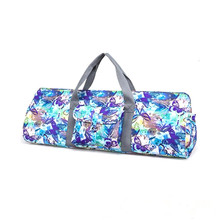 factory directlysale canvas duffle tote yoga mat bag