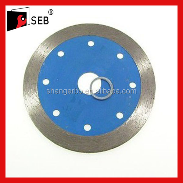 7 inch tile saw blade