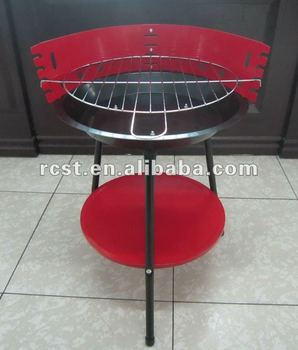 Iron painted BBQ Grill (RC-BBQ-01)