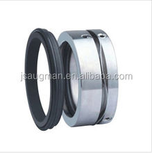 mechanical shaft seal Sterling 280 seal replacement to John Crane 80 (DF/ FP) seal