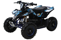 benchwheel New good quality 49cc import mini 4 wheelers ATV for sale cheap kids