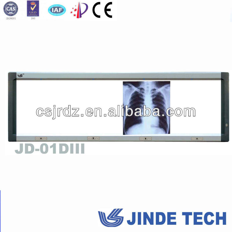 sell the medical products 4 bank x-ray film viewer