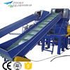 hdpe plastic recycling equipment