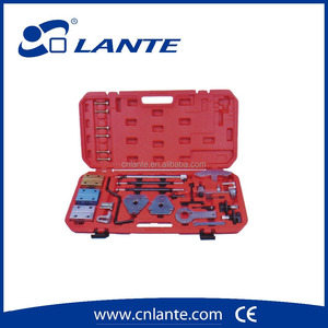 Car Repair Tools Engine Timing Tool Set For Fiat Alpha Punto Multiple Engines