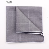 Wholesale Cheap Men's Fancy Pocket Handkerchief