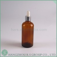 Alibaba Wholesale Amber Glass Vial