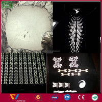 high quality ink screen printing reflective powder