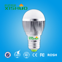 3w 5w 7w 9w 12w 120 Beam Angle Alibaba China indoor light sensor led light bulb 12w led light bulb with e19 base Ul ce listed