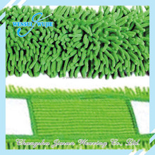Strong absorbent Made in China Chenille Flat Mop