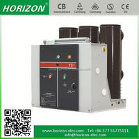 VS1 11kv 630a 1600A fixed type VCB with spring mechanical 1000mm width vacuum circuit breaker