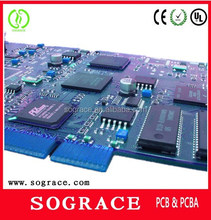 professional lcd tv circuit boards with ROHS CE UL