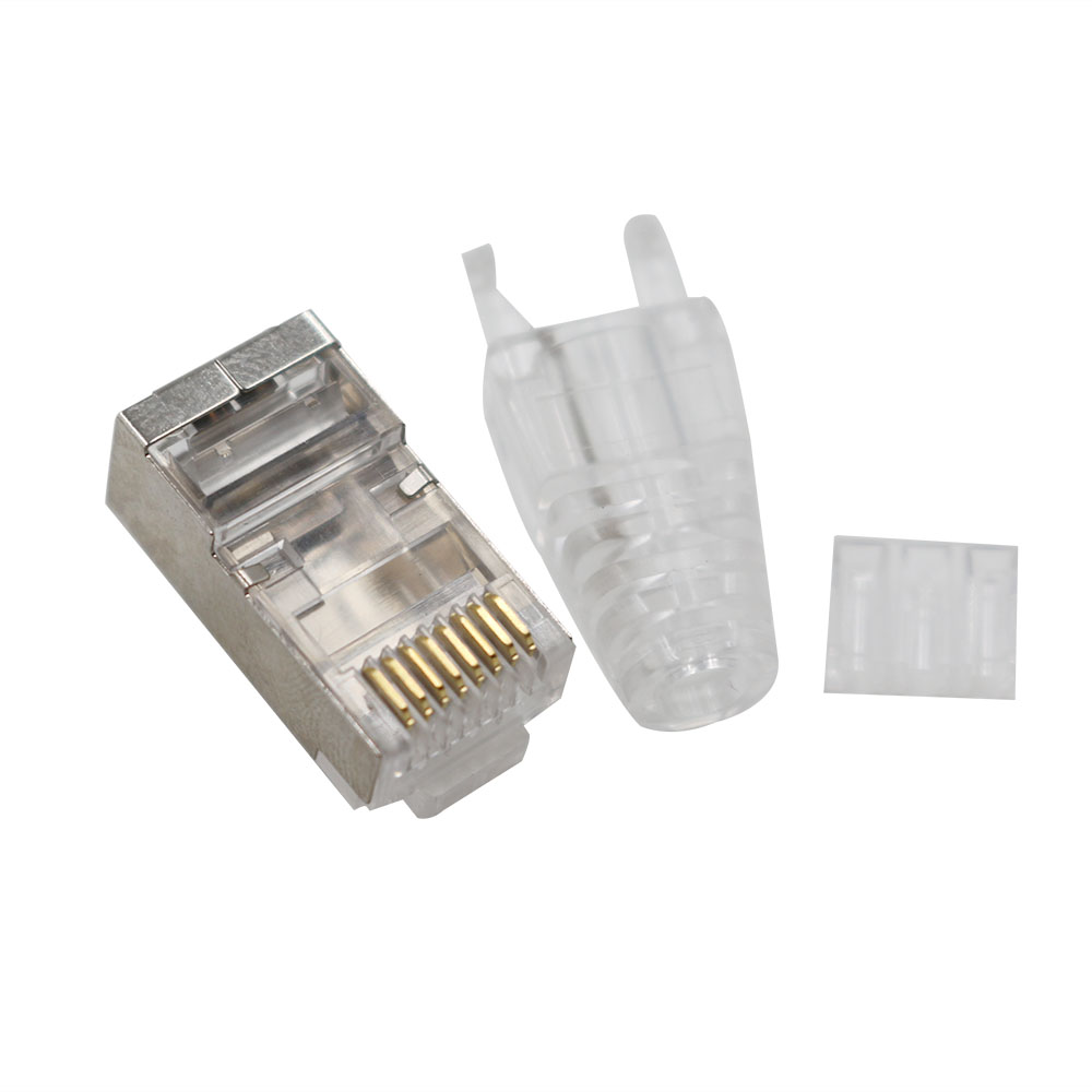 best quality promotional price cat7 connectors