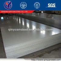 5mm thich stainless steel plate/sheet hr
