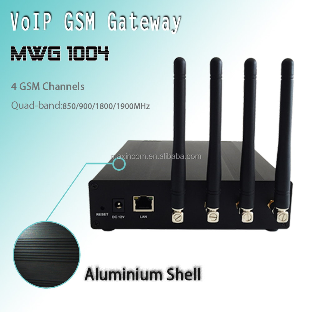 multi sim gsm usb modem/landline phone with sim card/gsm gateway support 4 sim card