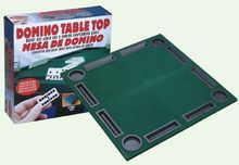 DOMINO TABLE TOP,domino poker table top