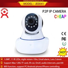 motion activated security light camera pen camera with remote install camera in HD