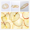 healthy snacks dry apple chips China