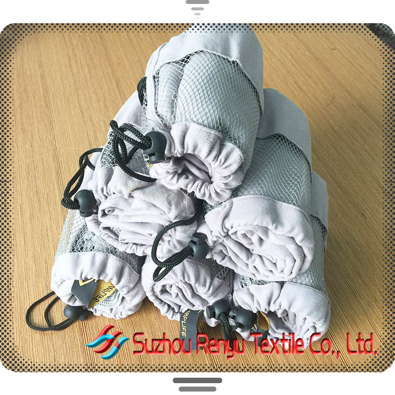 china product Guaranteed quality unique luxury beach towel with pocket