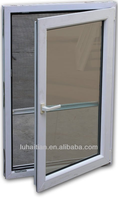 invisible fiberglass screen or insect screen ,fly screen window manufacture in Guangzhou