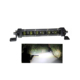 "6D Tractor Super Slim Single Row 36W 72E Thin 8 14 20"" 50 Inch 12V Truck 4X4 Aurora Led Off Road Lights Bars Cars"