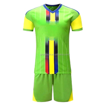 Printed full sublimation retro soccer jersey best quality football t shirt design uniform reasonable price jersey football maker