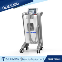 Medical CE high intensity focused ultrasound body sculpture liposonix slimming machine