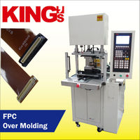KING'S Low Pressure Injection Molding Machine for cable and wire