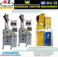 Tobacco packaging machine Shisha small automatic packing machine price