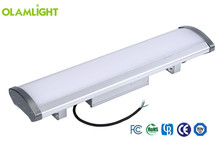 1.5m 200w Warehouse Used LED High Bay Linear Light,meanwell driver samsung LED source