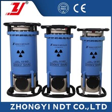 NDT Radiation industrial pressure tank inspection equipment