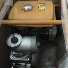 Robin Type Engine Water Pump,Irrigation Water Pumps For Sale