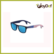 The best selling bottle opener unique design stylish luxury personalized sunglasses with polarized mirror lens