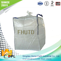 Hot selling new virgin pp jumbo bag supplier in uae with UV treatment