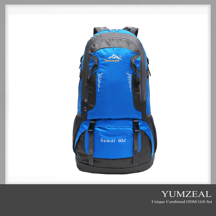 Royal mountain surf outdoor backpack sling bags