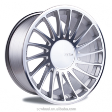18 19 20inch 3sdm replica alloy wheel rim wholesale from china