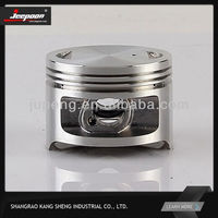 Widely Use Promotional Price Korean Motorcycle Parts