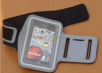 waterproof neorene cell phone armband for iphone