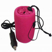 USB electrical battery cup warmer sleeve coffee plastic cup sleeves
