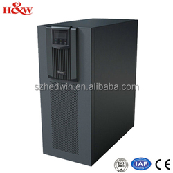 LCD + LED online UPS used ups batteries 6Kva-400Kva