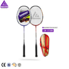 Factory Wholesale Professional Full Carbon Badminton