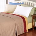 wholesale 100% egyptian cotton wholesale bed sheet bedding sheets set