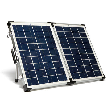 100 watt pv glass solar panel with CE TUV INMETRO