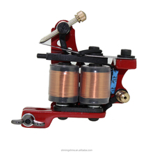 Parthenope long time liner 10 wraps coil tattoo machine