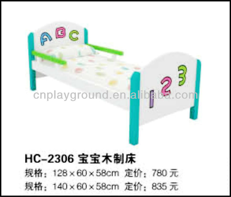 (HC-2306)2016 HIGH QUALITY USED WOOD CHILDREN BEDDING SET classic modern bedroom sets