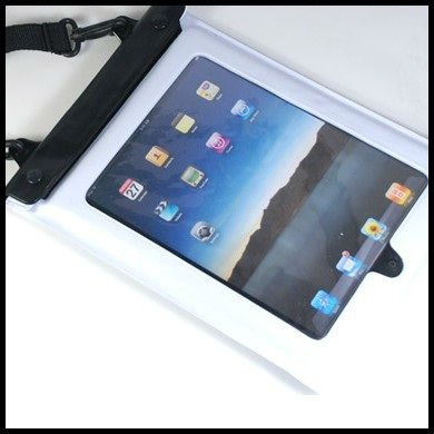 [ HANCAST ] Music Waterproof Pouch for iPad