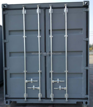container door gaskets EPDM